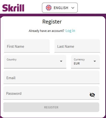 sign up skrill