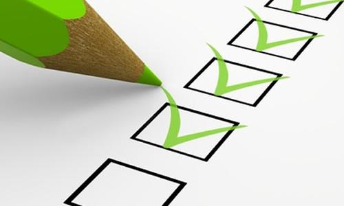 tips tricks paid surveys image