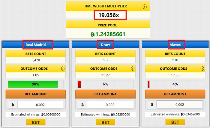 betting freebitcoin