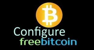 configure feebitcoin
